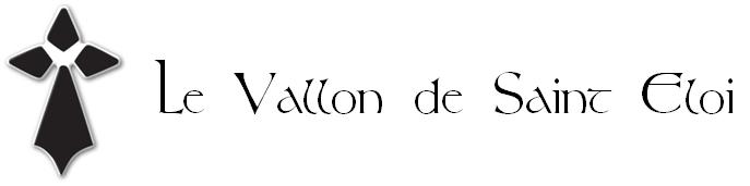 Le Vallon de Saint Eloi